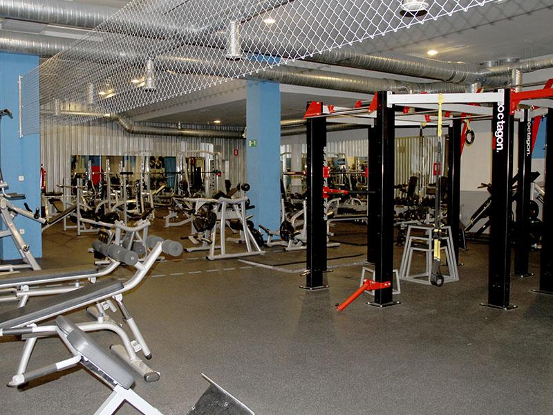 Xfitness las rozas tu gimnasio de fitness al mejor precio for Gimnasio 02 granada precio