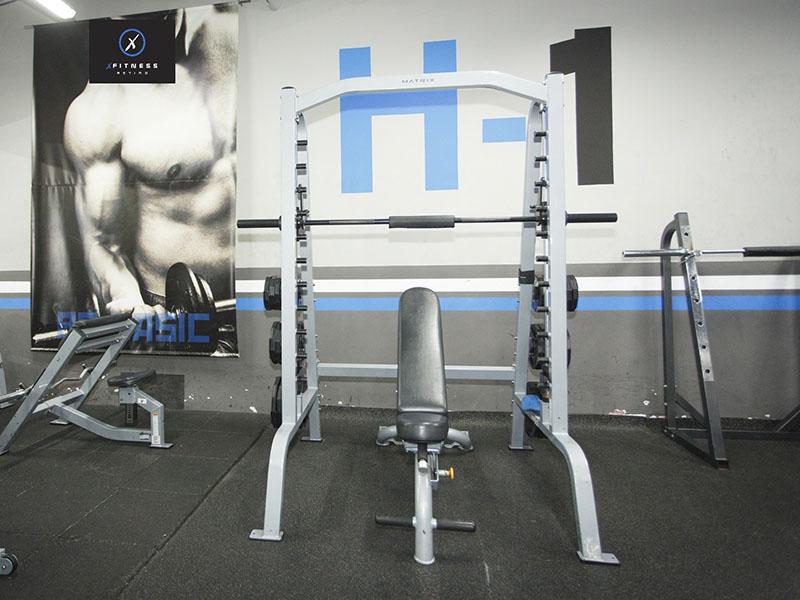 XFITNESS Retiro , tu gimnasio de fitness al mejor precio.